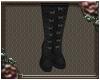 Olesia: Assassin Boots