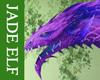 [JE] Huge Purple Dragon