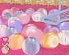 e clear balloons II