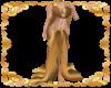 Goddess Empress Gown
