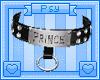 [☪] Prince Collar