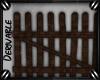 o: Old Fence