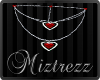 !BM MOH Wedding Necklace