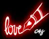 ♥ Love |Neon