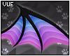V e Whim Wings