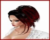 Black & Red Hairstyle