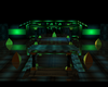 LXF Toxic green club