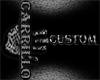 Custom Oreo Ears