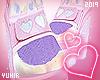 !Ye !Ye Heart Socks