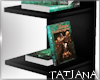lTl VTM Book Shelf