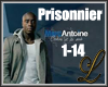 Marc Antoine Prisonnier