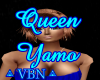 Queen yamo BC