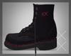 × Boots / MONO