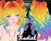 {X} Rainbow Pride Lolita