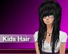 (M) Kids Black Hair 7