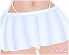 ♡ blue skirt RLL