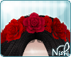 [Nish] Flowers Red
