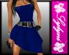 {L}Glamour Blue