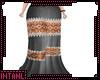 Skirt Tapis Lampung 'a'