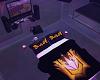 gamer bed freefire