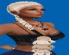 CCP Cleopatra Frost Jack