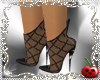 CH Natalia Black  Shoes