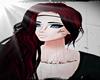 BlackEmo Red Hair