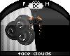 ~Dc) Face Clouds