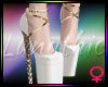 ! A Lux Diva Heels W