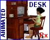 Px Animated desk