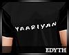 E | Yaariyan