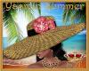 Yasmin Summer Hat