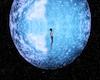 moon light blue