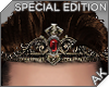 ~AK~ Royal Crown: Ruby