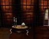{BB}Elizabeth Cafe Table