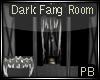 Dark Fang Vampire Room