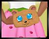 Dp Muff Bear