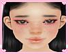 ♡ Freckled l light tan