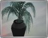 [Cer] Black Tall Vase