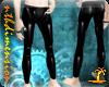 PVC Skinnyboy Pants