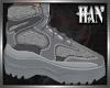 H► Tactical Boots