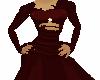Darck gothic dress