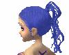 (e) maria in blue