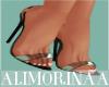 *A* Mint Cute Heels