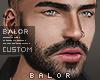 ♛ BASTlAN Beard III.