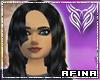 Alexa - Ebony Shimmer
