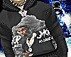 Pop Smoke Jacket-Hoodie