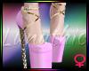 ! A Lux Diva Heels Pk