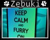 +Z+ Furry On ~