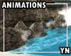 !YN!Romace Stone Splash